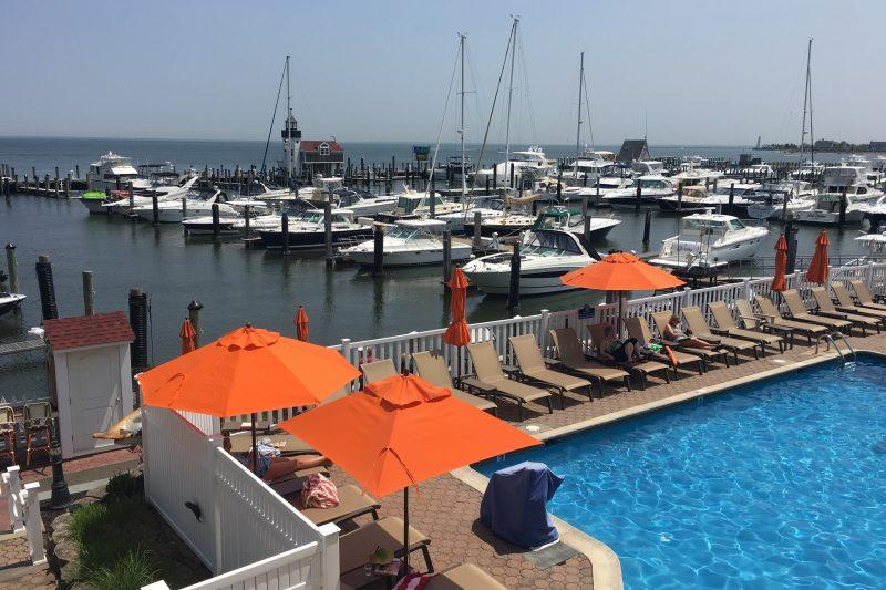 Saybrook Point Inn, Marina & Spa, Old Saybrook, CT