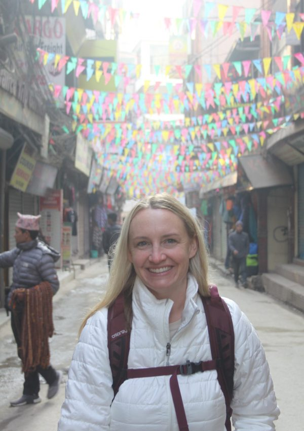 Traveling Solo to Nepal- overcoming the obstacle of fear