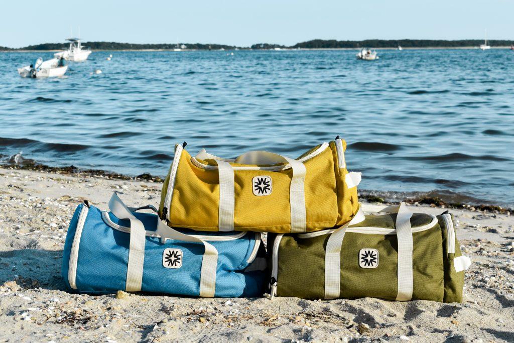 Walker Family Goods Bags