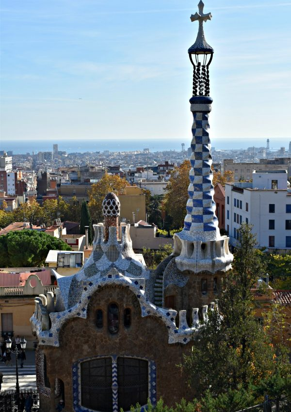 Top Sites to See in Barcelona
