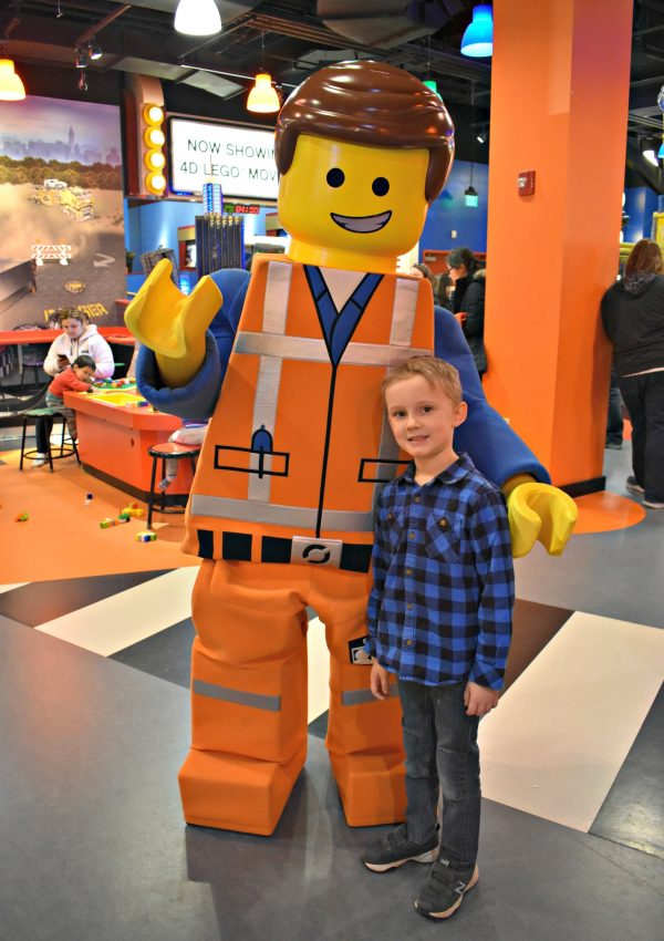 Meeting Emmet