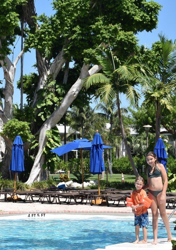 Hawks Cay Resort- Full Review