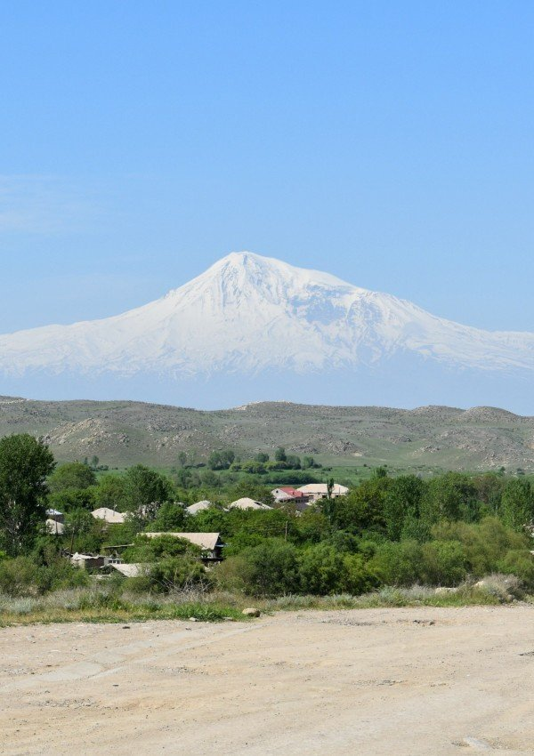 A List of the Top Reasons you should visit Armenia