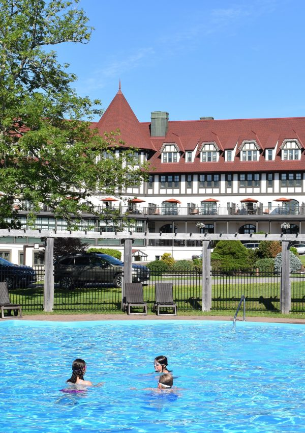 The Algonquin Resort- Full Review