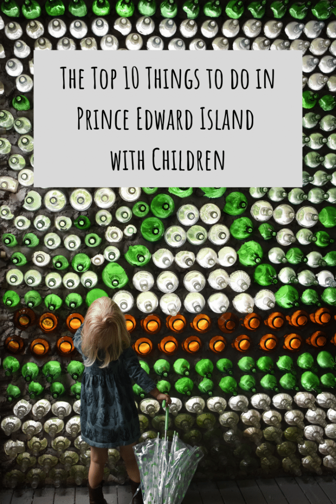 Prince Edward Island PIN