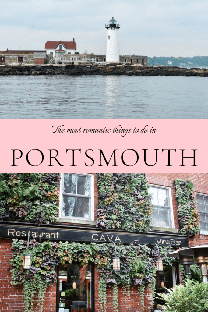 Portsmouth- PIN