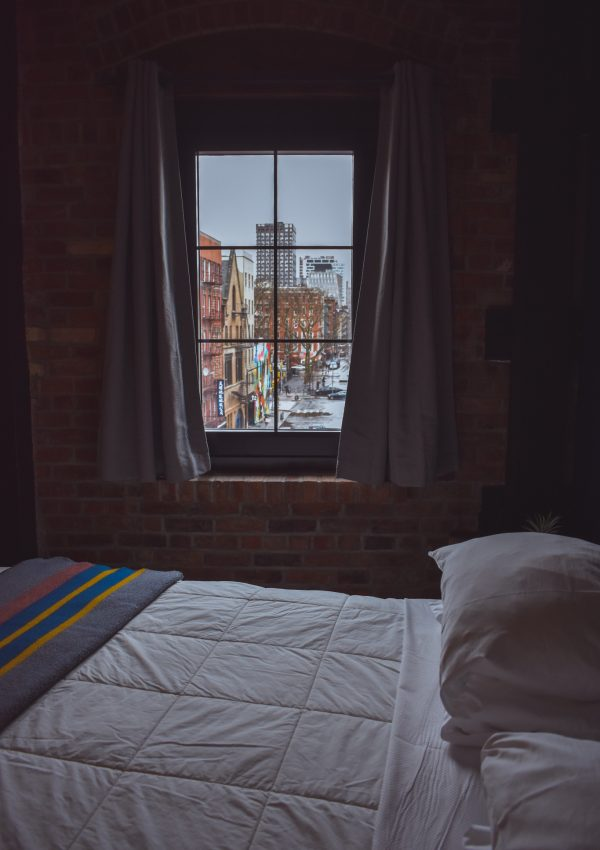 lower east side hotels