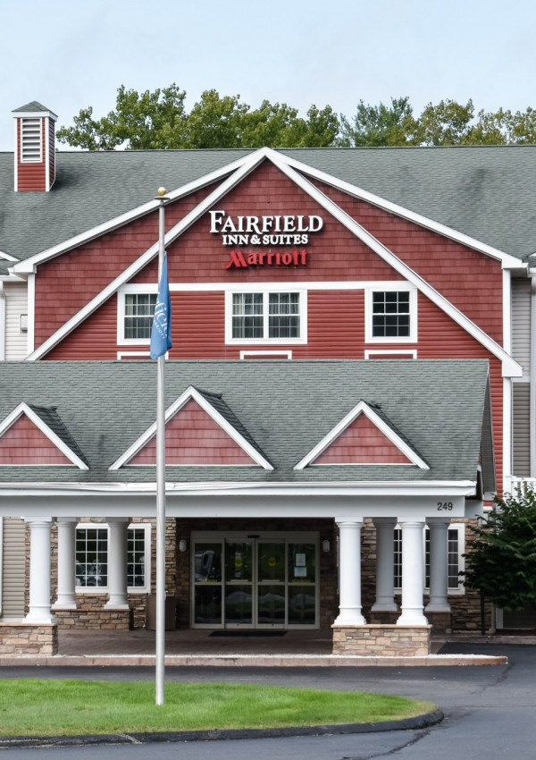 Fairfield Inn & Suites in Great Barrington- Review