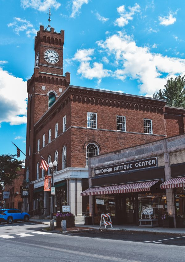 What to do in Bellows Falls, VT