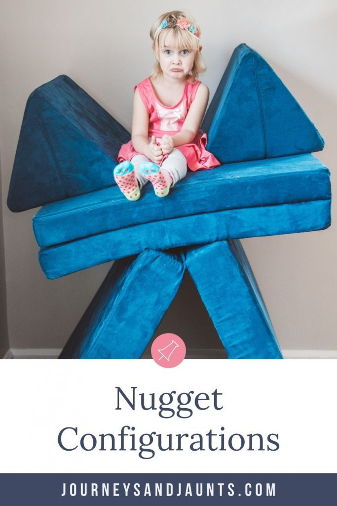 Nugget Configurations