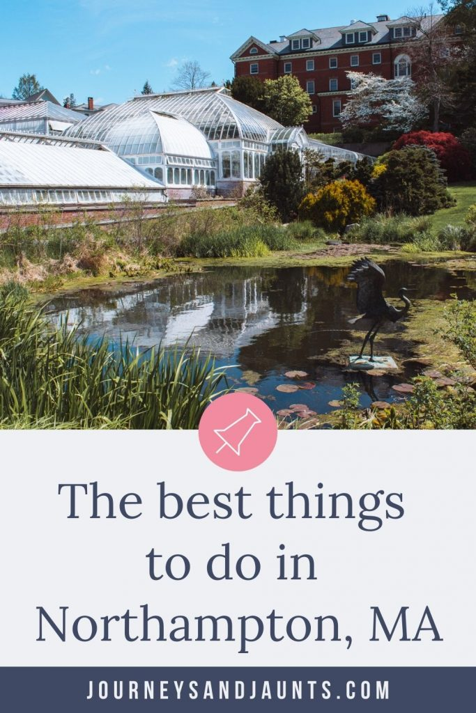 things to do in northampton