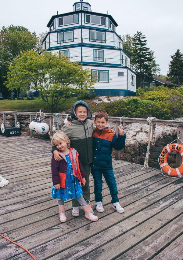 sebasco harbor resort review