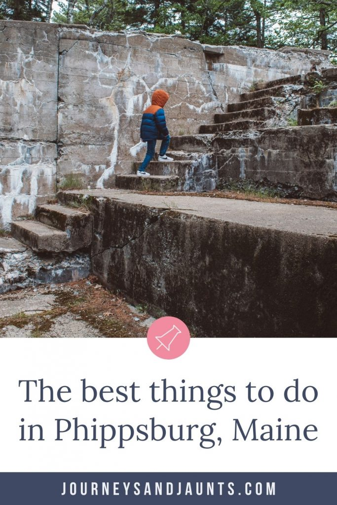 Things to do in Phippsburg, Maine