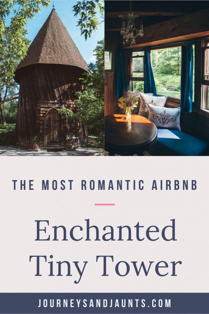 romantic airbnb