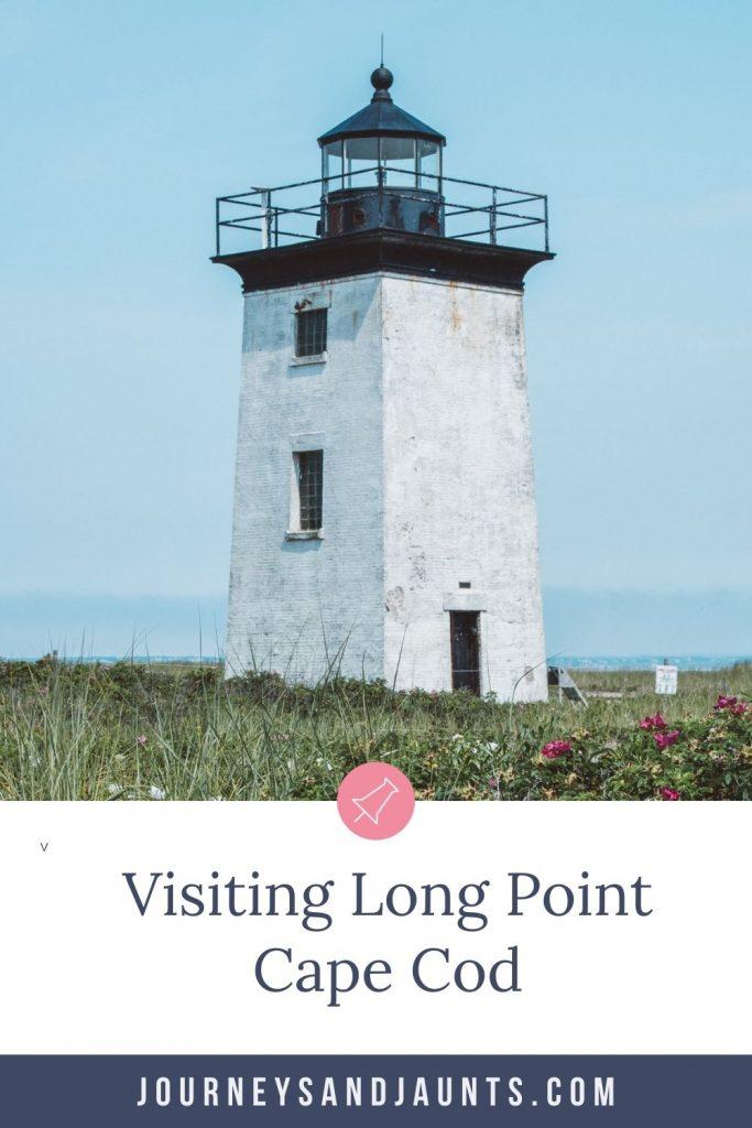 Long point cape cod