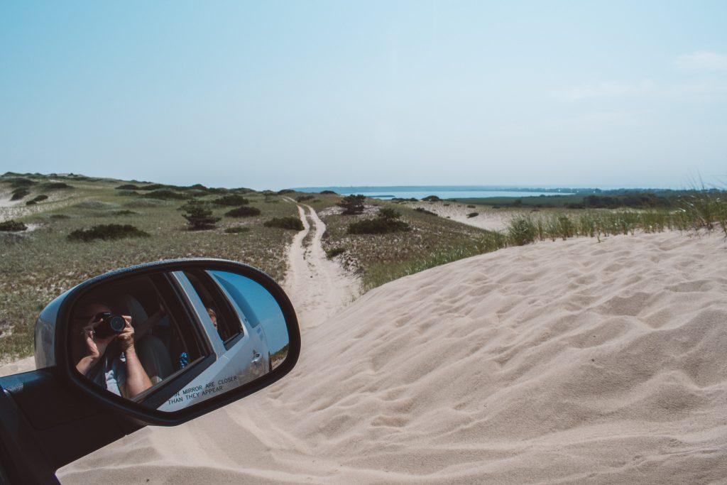 provincetown dune tour