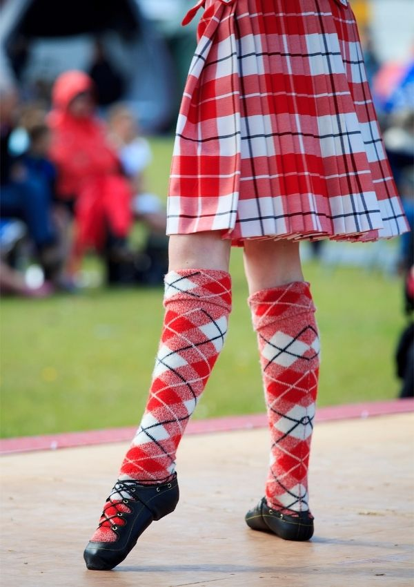 Ultimate Guide to the NH Highland Games