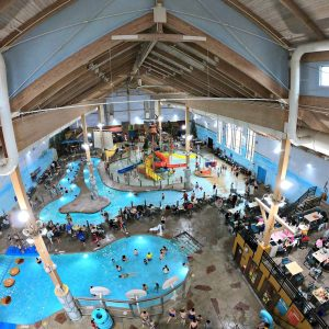 Great Wolf Lodge- tips and tricks to save you time and money